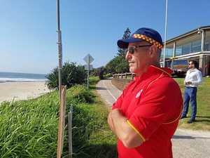 Surfing community rallies behind shark attack victim