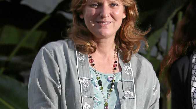 Tweed Shire Mayor Katie Milne.