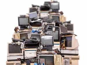 Recycling your electronic waste