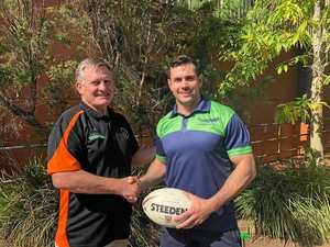 Touching moment sparks coaching move