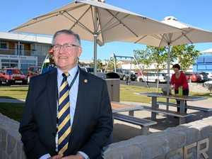 Council's bid to get CBD upgrade off the ground