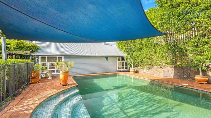 Pool Swimming Pools Can Be A Draw Card For Home Ers Especially