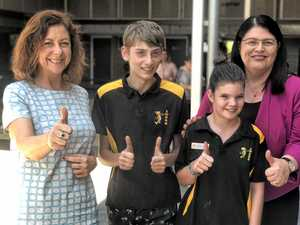 School's new $8.8m block for students with a disability