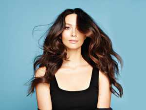 I'm taking back control, says Ricki-Lee Coulter