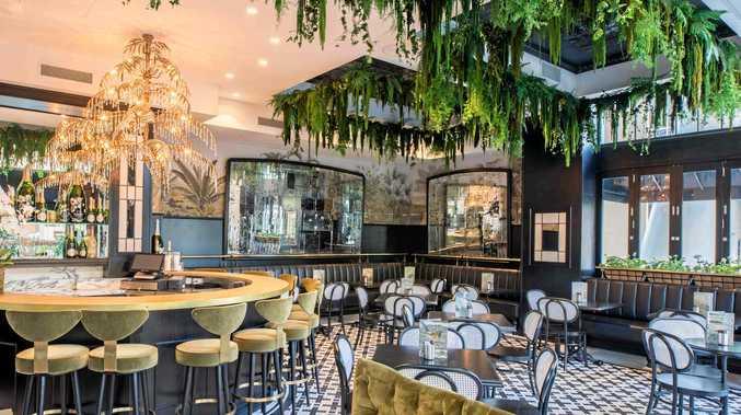 Emporium Hotel, Southbank, Brisbane.