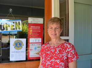 New owner has big plans for Wooroolin Post Office
