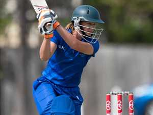 Young allrounder sets sights on Fire debut