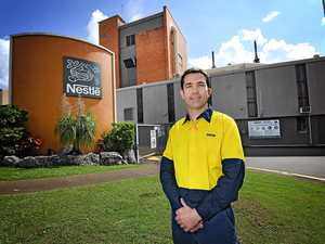 Nestle responds to report it plans to close Gympie factory