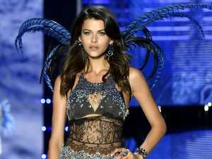 Victoria's Secret model's gruelling regimen