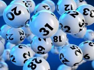 Massive $60m Powerball up for grabs