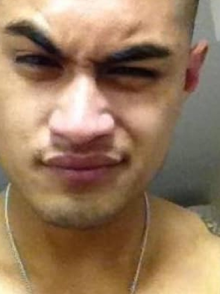 Onitolosi Latu allegedly told paramedics he found Ms Baker lying injured in their apartment.