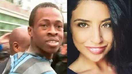 Chanel Lewis has told how he killed jogger Karina Vetrano.