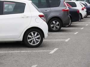 High demand for CBD parking behind 74-space development