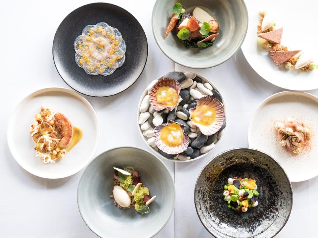 Queensland's top 10 fine dining restaurants