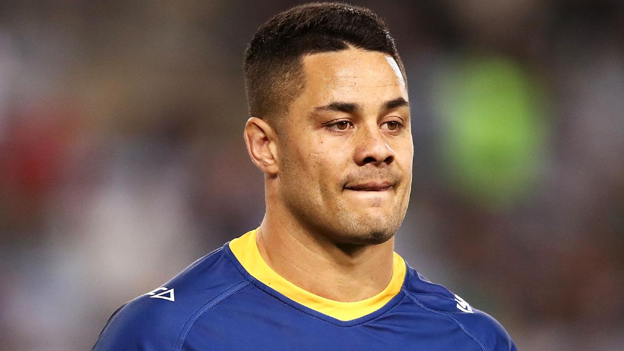 Could Hayne be a Bulldog? Photo by Mark Kolbe/Getty Images.