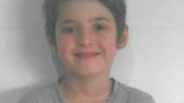 A nine-year-old Logan boy has been missing since yesterday.