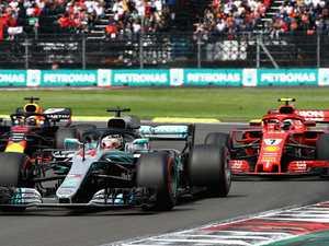 F1 to go racing in Vietnam from 2020