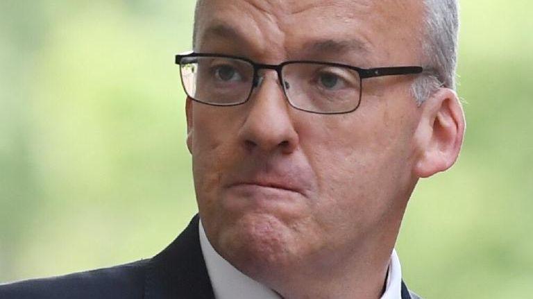 NSW Labor leader Luke Foley. Picture: AAP