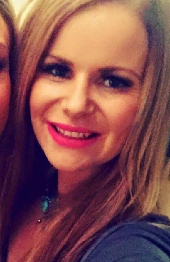 Charlotte Carter died on holiday in Dubai.