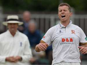 Siddle outs ugly Australian truth
