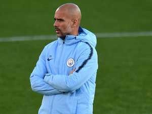 Cooking the books: shocking allegations rock Manchester City