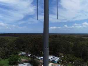 New Maaroom telstra tower