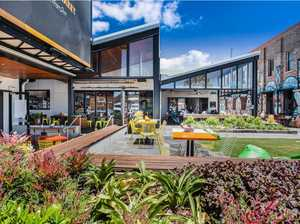 Walton Stores: Another award for bustling CBD precinct