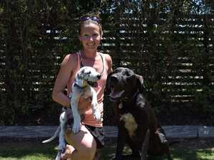 Moura resident Dee Cuff is eager to see a dog park