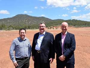 New deal for proposed $1b Gladstone energy project