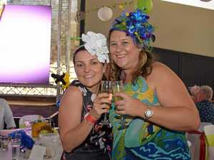 Melbourne Cup in the heart of Airlie Beach