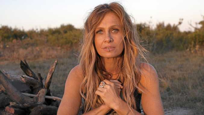 BIG DRAWCARD: Kasey Chambers will perform at the Airlie Beach Festival of Music.