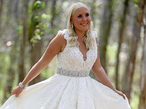 Curve model represents Qld on national stage