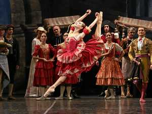 Italian ballet company to dance exclusively at QPAC