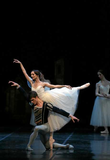 Italy's Teatro alla Scala Company will be performing exclusively at Brisbane's QPAC Theatre this November.