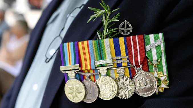 REFLECTION: South Burnett residents are encouraged to partake in a Remembrance Day ceremony.