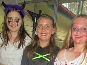 Big weekend of fun had by all out little Widgee way