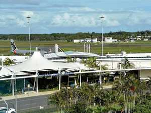 'I'll knock him off': Airport workers threatened