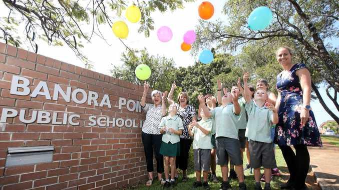 Banora Point Primary School celebrates 125 years