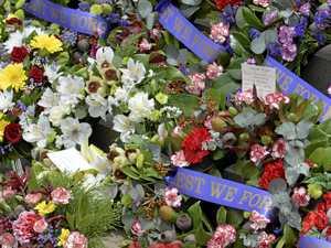 Remembering them