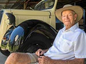 Mackay veterans special guests