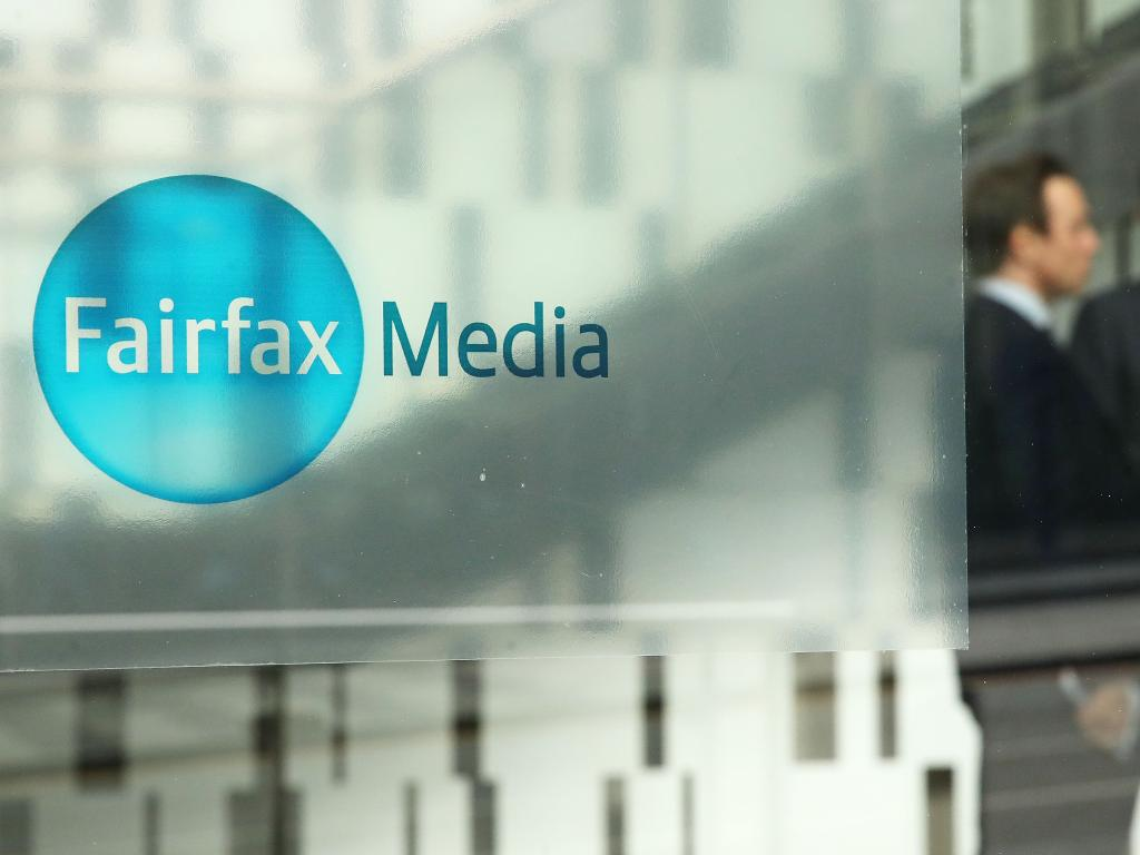 The merger between Nine and Fairfax has been  given the green light. Picture: Getty Images