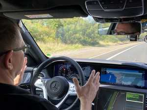 Driverless cars' surprising problem