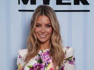 Oaks Day: Jennifer Hawkins bids adieu on Ladies Day