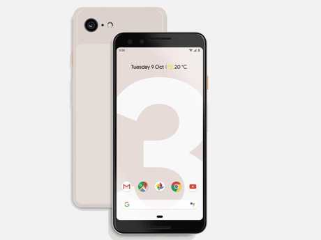 Google's Pixel 3 is here and it's all about maintaining digital health.