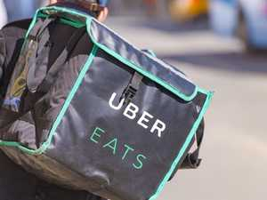 REVEALED: The 20 most popular Uber Eats in Toowoomba