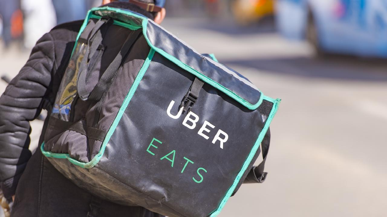 Can you guess Toowoomba's favourite Uber Eats food?
