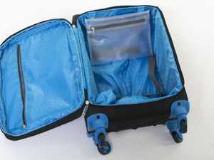 Get in line: $40 Aldi suitcase you need in your life
