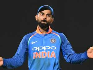 Backlash over Kohli's 'leave India' rant