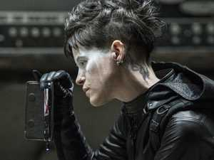 MOVIE REVIEW: New twist on Lisbeth Salander