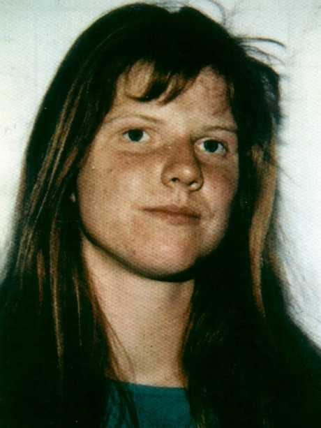 German tourist Anne Neumann was murdered in 1993.